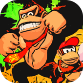New Donkey-Kong Country Tips icon