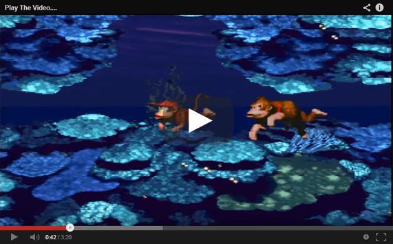 New Donkey-Kong Country Tips screenshot 3