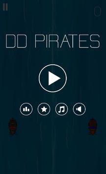 Double Danger Pirates screenshot 1