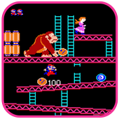 Guide: Donkey Kong icon