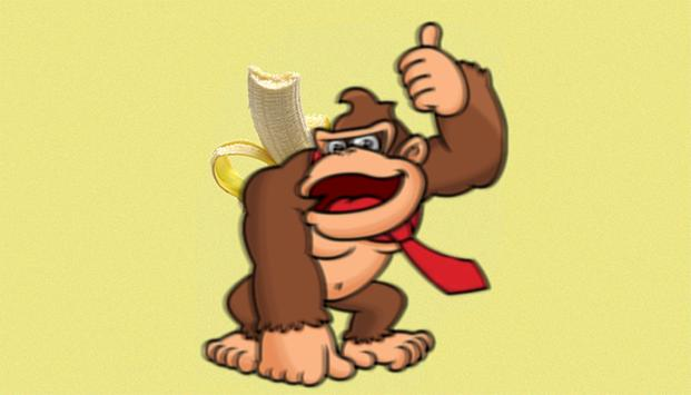 Donkey Kong Review poster