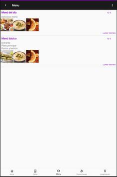 Awtar Restaurante Árabe screenshot 5