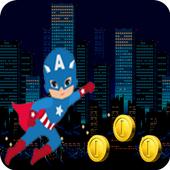 Rankin HeroesRunner icon