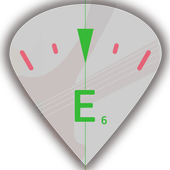 Guitar Tuner HIT icon