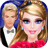 Menginstal Game Family action android Princess First Date Beauty SPA