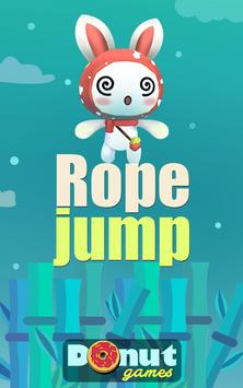Rope Jump poster