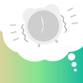 Dreamless Alarm (Try to sleep) icon