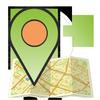 Map Bookmark-icoon
