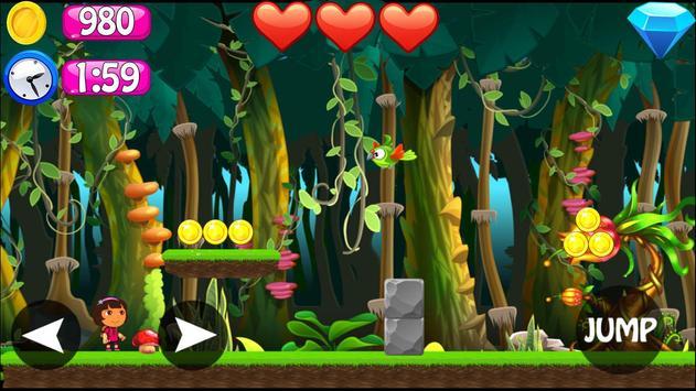 Dora Magical Forest screenshot 4