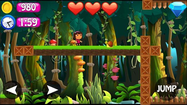 Dora Magical Forest screenshot 6