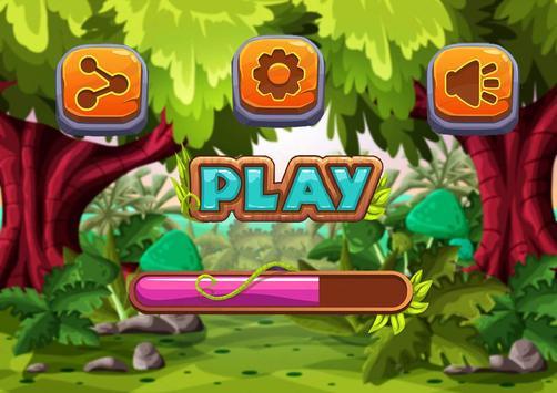 Dora Magical Forest screenshot 1