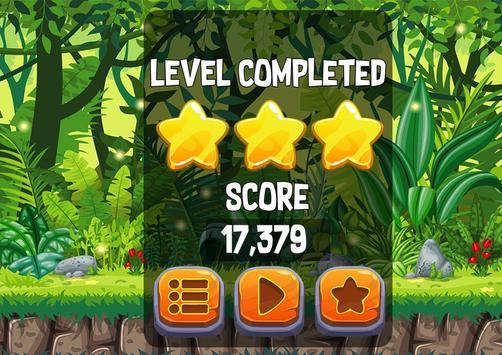 Dora Magical Forest screenshot 2