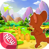 Jerry Magical Forest icon