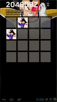 2048DragonBall-Z poster