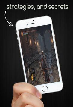 guide for Dark Souls 3 poster