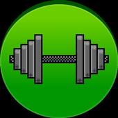 Test App Store Shortcut icon