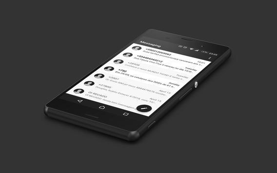 Larzac Theme for Xperia apk screenshot