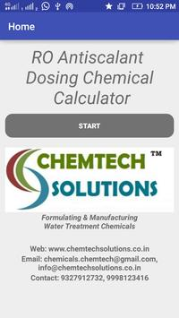 ROAntiscalant DosingCalculator 포스터