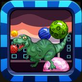 Dino Bubble icon