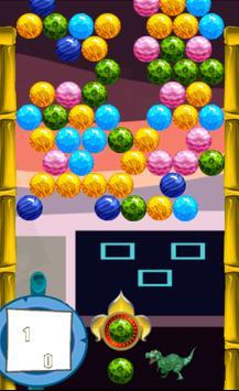 Dino Bubble screenshot 6