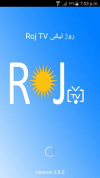 Roj TV روژ تیڤی screenshot 4