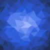 Muh Triangles Live Wallpaper アイコン