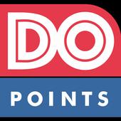 DoPoints Distribution Demo icon
