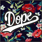 Dope wallpapers HD icon