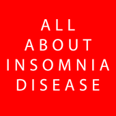 All About Insomnia Disease icon