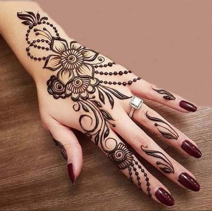 Mehndi Art Designs For Android Apk Download