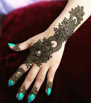 Mehndi Art Designs screenshot 2