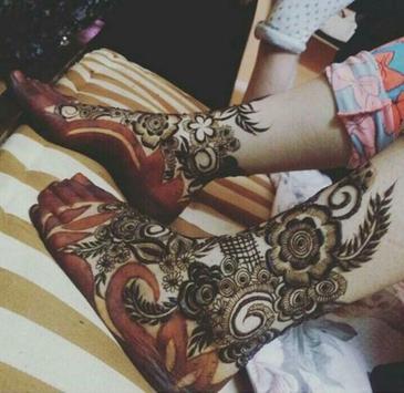 Mehndi Art Designs screenshot 3