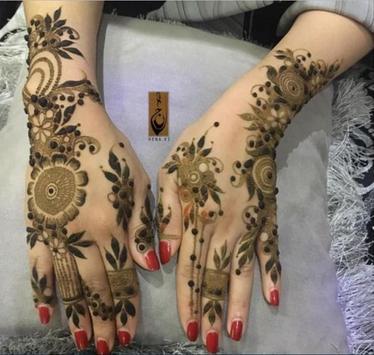 Mehndi Art Designs screenshot 6