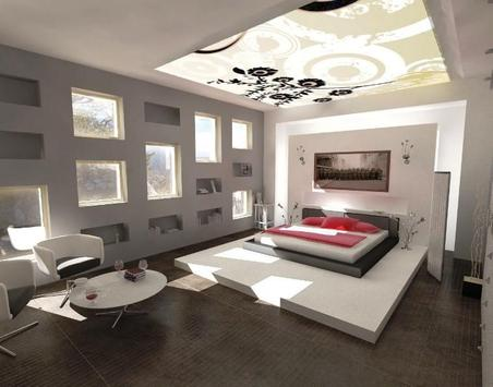 Cool Bedrooms apk screenshot