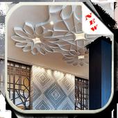 Cool Ceiling Design icon