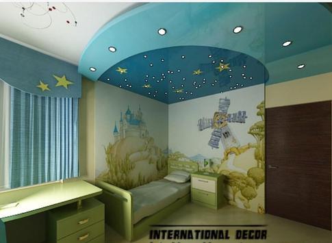Cool Ceiling Design screenshot 6
