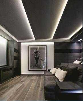 Cool Ceiling Design screenshot 1