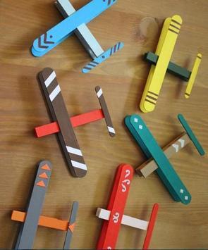Unique Popsicle Sticks screenshot 3