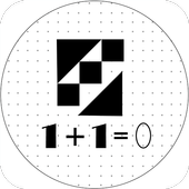 Cascading Ablation: Logical Reasoning Puzzle Game icon