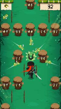 Ninja Race स्क्रीनशॉट 1