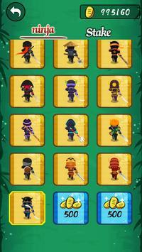 Ninja Race स्क्रीनशॉट 3