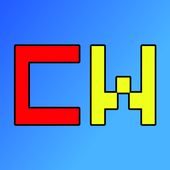 Colored Words icon