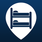 Dorms.com - Hostels icon