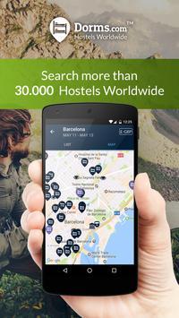 Dorms.com - Hostels apk screenshot