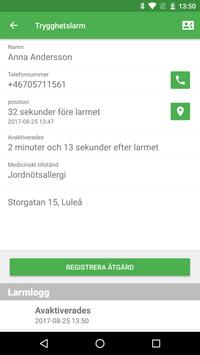 Doro Connect apk screenshot