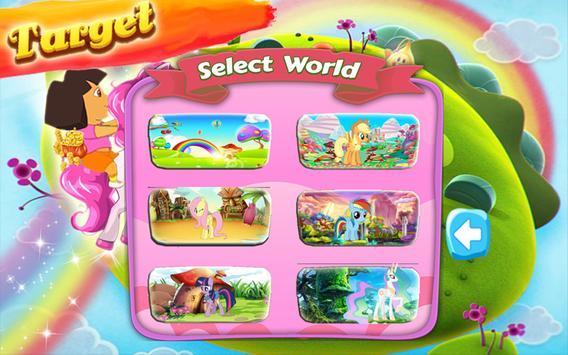 Dora Smart Adventures poster