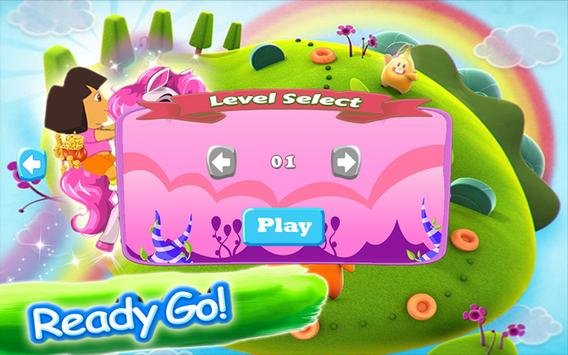 Dora Smart Adventures apk screenshot