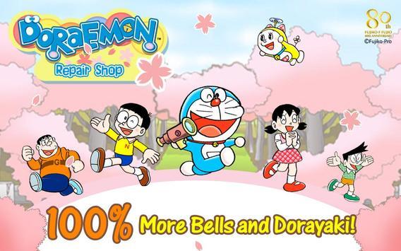 Doraemon Repair Shop Seasons screenshot 5
