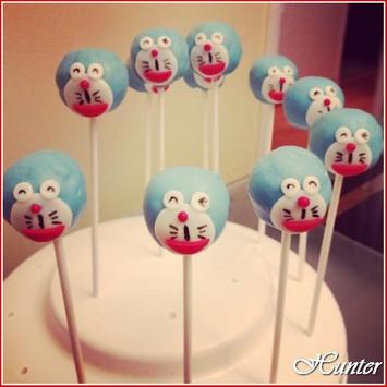doraemon cake screenshot 2