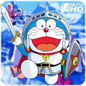 Doraemon Cartoon wallpapers HD icon